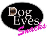 Dog Eyes Snacks